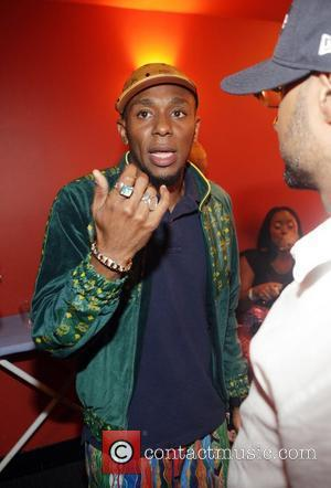 Mos Def Releases Album On T-shirt