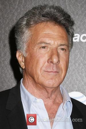 Dustin Hoffman US. Launch Party for the New BlackBerry Bold held at a Private Residence Beverly Hills, California - 30.10.08