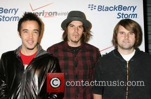 Hoobastank Guitarist In Motorbike Accident