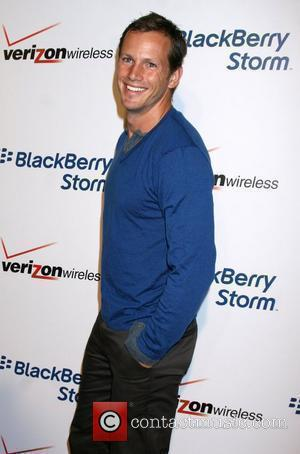 Kip Pardue The Blackberry Storm launch at Avalon in Hollywood - Arrivals Los Angeles, California - 30.10.08