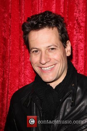 Ioan Gruffudd 'Blood River' Premiere - After Party held at the Pig 'N Whistle Hollywood, California - 24.03.09