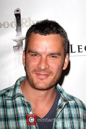 Balthazar Getty and Egyptian Theater