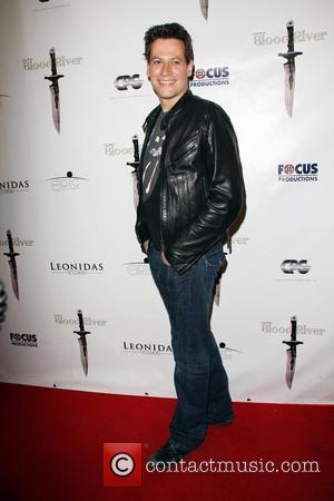 Ioan Gruffudd The Los Angeles Premiere of 'Blood River' held at The Egyptian Theater - Arrivals Hollywood, California - 24.03.09