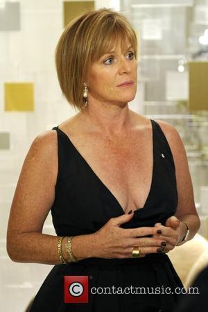 Valerie Pringle