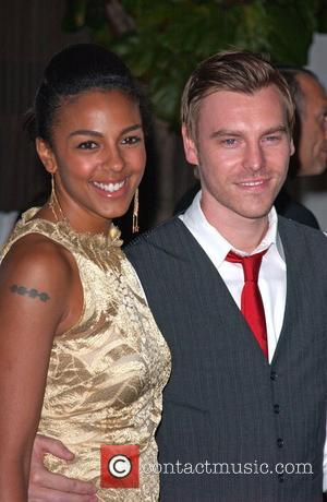 Marsha Thomason Los Angeles Premiere of 'Into the Blue 2' The Reef - arrivals held at the Beverly Hilton Los...