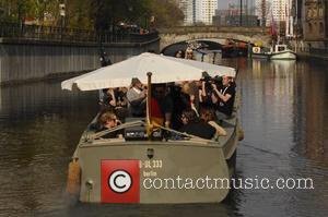 Bill Nighy and Boat Trip