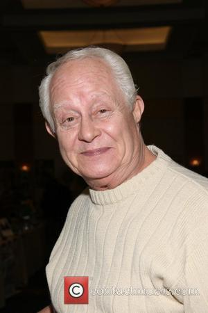 * ACTOR MAY DIES LOST IN SPACE actor BOB MAY has died of congestive heart failure, aged 69.  May,...