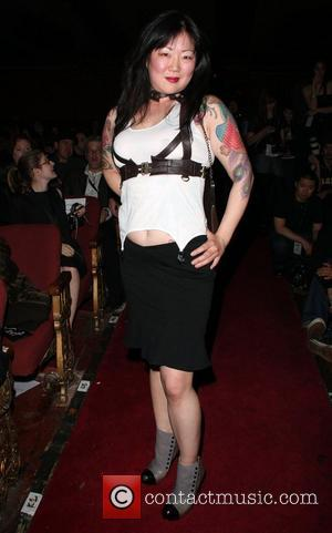 Margaret Cho Box Eight 2009 Fashion Week held at the Los Angeles Theatre Los Angeles, California - 14.03.09