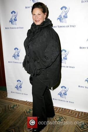 Lainie Kazan 46th Annual Boys' Towns of Italy 'Ball of the Year' Gala held at Pierre Hotel - Arrivals New...