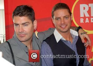 Keith Duffy, Boyzone, Duffy and Shane Lynch