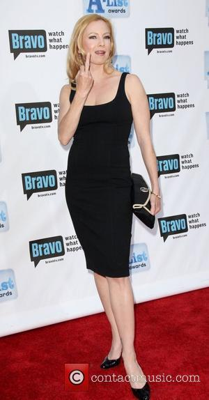 Traci Lords Bravo's Second Annual 'The A-List Awards' held at the Orpheum Theatre - arrivals Los Angeles, California, USA -...