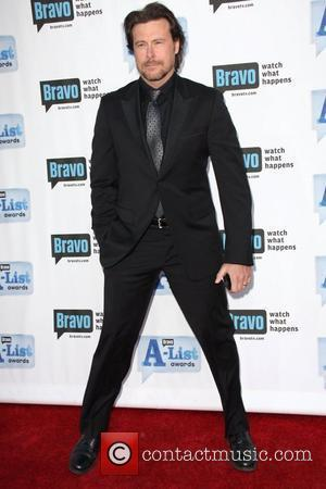Dean McDermott Bravo's Second Annual 'The A-List Awards' held at the Orpheum Theatre - arrivals Los Angeles, Caifornia - 05.04.09