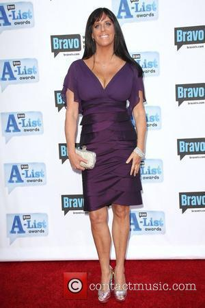 Patti Stanger Bravo's Second Annual 'The A-List Awards' held at the Orpheum Theatre - arrivals Los Angeles, Caifornia - 05.04.09