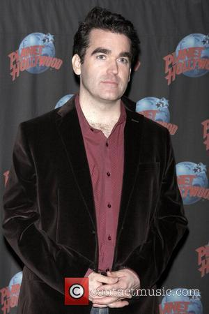 Brian D'arcy James, Planet Hollywood and Times Square