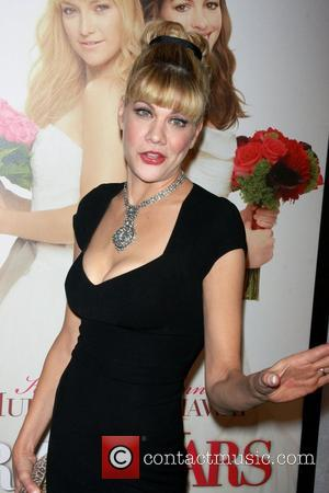 Kristen Johnston at the New York Premiere of 'Bride Wars' at AMC Loews Lincoln Square - Arrivals New York City,...