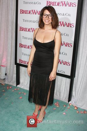 Sarah Shahi New York Premiere of 'Bride Wars' held at AMC Loews Lincoln Square - Arrivals New York City, USA...