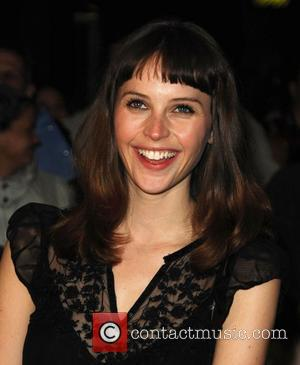 Felicity Jones Premiere of 'Brideshead Revisited' at the Chelsea Cinema - arrivals London, England - 29.09.08