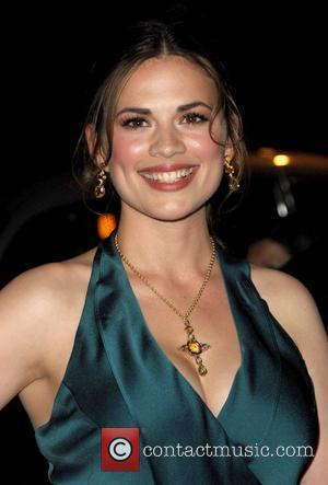 Hayley Atwell Premiere of 'Brideshead Revisited' at the Chelsea Cinema - arrivals London, England - 29.09.08
