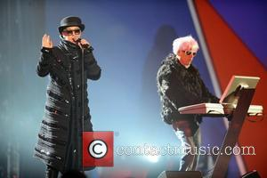 Pet Shop Boys, Brit Awards