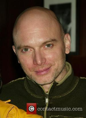 Michael Cerveris The Broadway Bears 12th Grand Auction to benefit Broadway Cares held at B.B. King Blues Club and Grill....