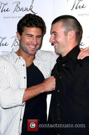 Brody Jenner and His Brother Brandon Jenner