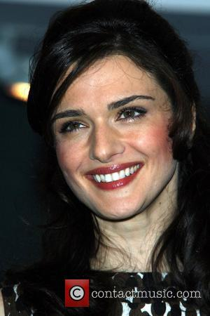 Weisz Struggled To Learn New Instruments For Upcoming Movie