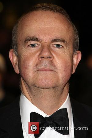 Ian Hislop Cinema & Television Benevolent Fund Royal Film Performance 2008: A Bunch Of Amateurs, held at the Odeon Leicester...