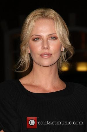 Charlize Theron Q&A and screening of 'The Burning Plain' held at the Everyman Cinema in Hampstead - Arrivals London, England...