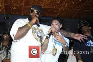 Rick Ross and Triple C