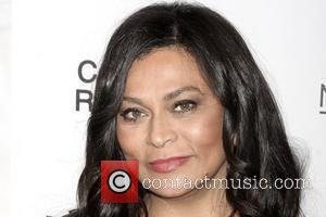 Tina Knowles New York Premiere of 'Cadillac Records' at AMC Loews - Arrivals New York City, USA - 01.12.08