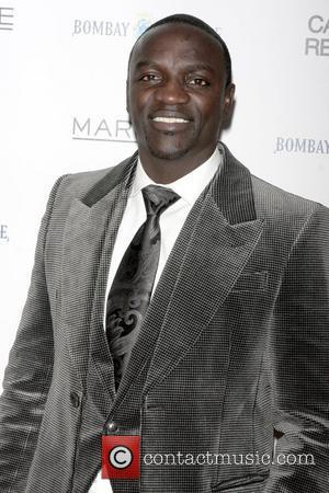Akon Gutted At Failed Jackson Duet