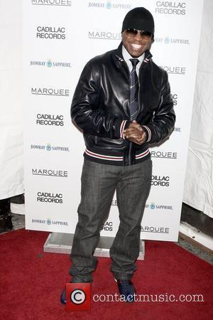 Ne-Yo New York Premiere of 'Cadillac Records' at AMC Loews - Arrivals New York City, USA - 01.12.08