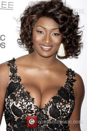Toccara Jones New York Premiere of 'Cadillac Records' at AMC Loews - Arrivals New York City, USA - 01.12.08
