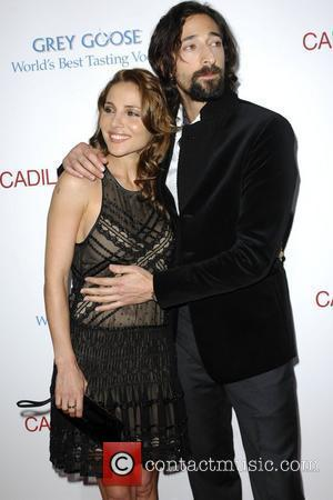 Elsa Pataky and Adrien Brody