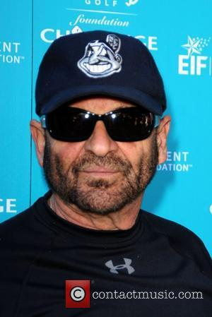Joe Pesci Callaway Golf Foundation Challenge benefiting Entertainment Industry Foundation (EIF) cancer research Programs at the Riviera Country Club in...