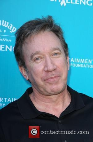 Tim Allen Callaway Golf Foundation Challenge benefiting Entertainment Industry Foundation (EIF) cancer research Programs at the Riviera Country Club in...