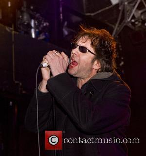 Ian Mcculloch and Echo And The Bunnymen