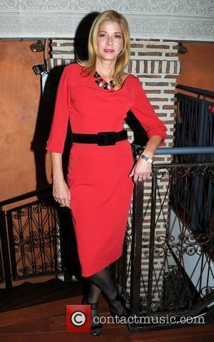 Candace Bushnell  launches her book 'One Fifth Avenue' at Sam Sara Dublin, Ireland - 28.10.08