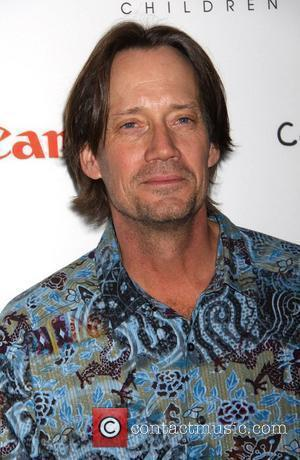 Kevin Sorbo 10th annual Canon USA charity benefit for the national center for missing and exploited children Bellagio hotel and...