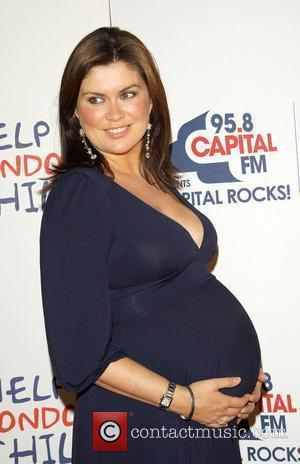 Amanda Lamb Capital Radio's Christmas event, which includes champagne reception, three-course meal, charity auction and live music held at...