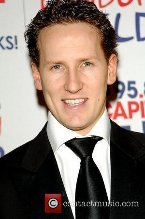 Brendan Cole Capital Radio's Christmas event, which includes champagne reception, three-course meal, charity auction and live music held at...