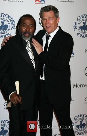 Ben Vereen and David Foster