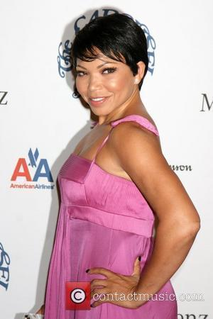 Tisha Campbell Martin  30th Anniversary Carousel of Hope Ball - Arrivals Beverly Hills, California - 25.10.08