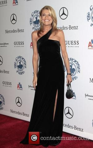 Vanna White 30th Anniversary Carousel of Hope Ball - Arrivals Beverly Hills, California - 25.10.08
