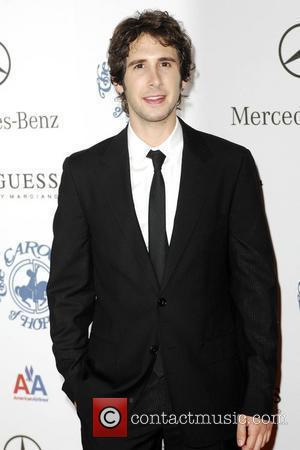 Groban Eyes New York Move