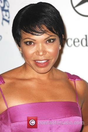 Tisha Campbell 30th Anniversary Carousel of Hope Ball - Arrivals Beverly Hills, California - 25.10.08
