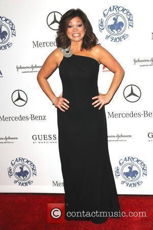 Valerie Bertinelli 30th Anniversary Carousel of Hope Ball - Arrivals Beverly Hills, California - 25.10.08