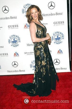 Virginia Madsen 30th Anniversary Carousel of Hope Ball - Arrivals Beverly Hills, California - 25.10.08