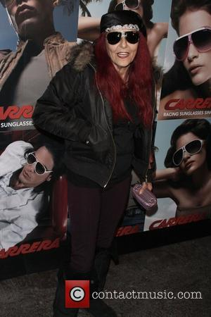 Patricia Field Launch of Carrera Vintage Sunglasses at The Angel Orensanz Foundation New York City, USA - 13.03.09