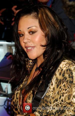 Mutya Buena and Big Brother